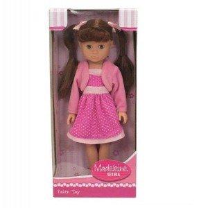عروسک دختر madalenie کد 538040
