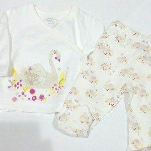 لباس baby tongs کد 1031