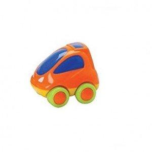 ماشین عقب کش little learner کد 313-رنگ نارنجی