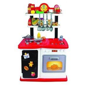 آشپزخانه کودک ردباکس کد 21206