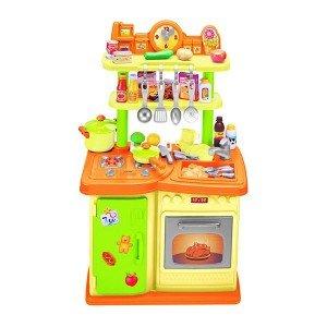 آشپزخانه کودک مدل redbox 22718
