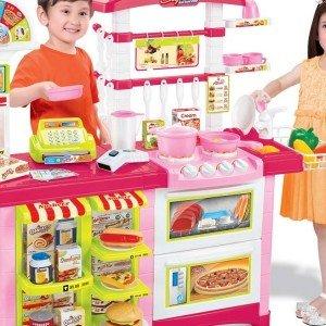آشپزخانه کودک کد 06-889