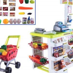 سوپر مارکت کودک کد 03-668