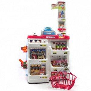 سوپر مارکت کودک کد 02-668