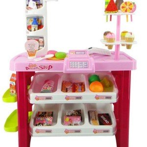 صندوق فروشگاهی کودک کد 19-668