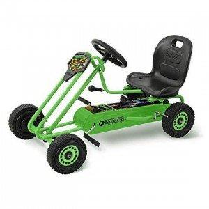 ماشین پدالی قدرتی کودک کد 90140