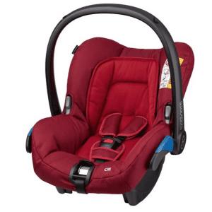 کریر نوزاد برند  MAXI-COSI مدل CITI رنگ Robin Red کد 88238994