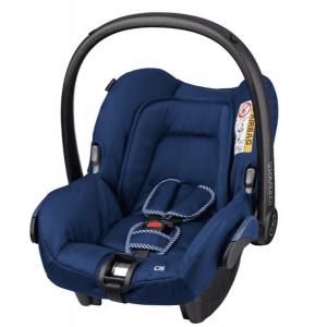 کریر نوزاد برند  MAXI-COSI مدل CITI رنگ River Blue کد 88238974