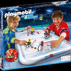 پلی موبيل مدل Ice Hockey Arena 5594