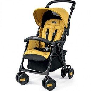 کالسکهpeg perego مدل aria shopper رنگ mod yellow