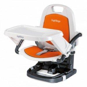 صندلی غذا peg pegero مدل rialto رنگ arancio