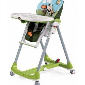 صندلی غذا peg perego مدل Prima Papa Diner High Chair