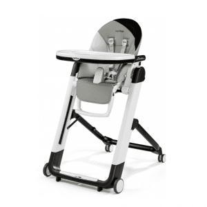 صندلی غذا peg perego مدل  siesta palette gray