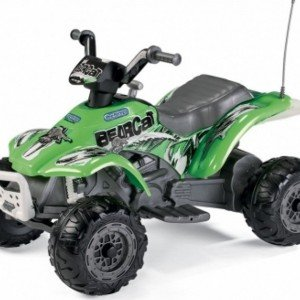 موتور چهار چرخ peg perego مدل IGED1165 Corral Bearcat