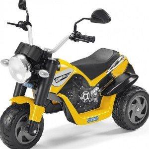 موتور شارژی peg perego مدل IGED0920 Scrambler Ducati