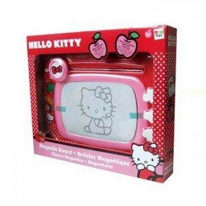 تخته نقاشی کودک مدل هلو کیتی کد 310582