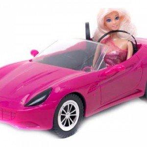 عروسک دفا با ماشین کد 8228