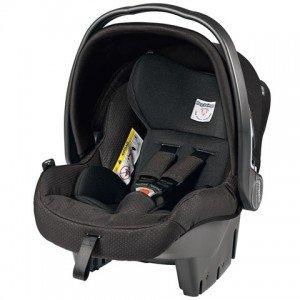 صندلی ماشین peg perego مدل Primo Viaggio SL رنگ mod black