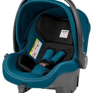 صندلی ماشین peg perego مدل Primo Viaggio SL رنگ saxony blue
