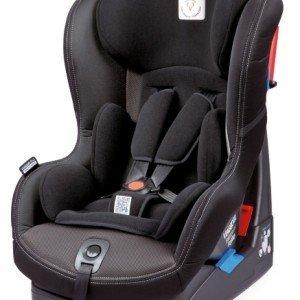 صندلی ماشین peg perego مدل Viaggio 0+1 Switchable رنگ black