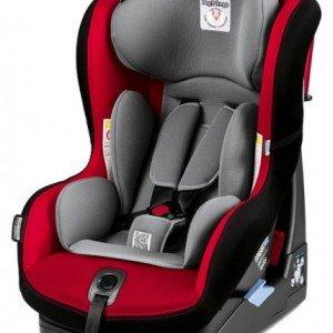 صندلی ماشین peg perego مدل Viaggio 0+1 Switchable رنگ rouge