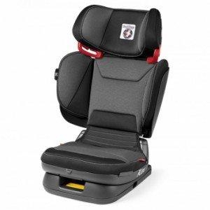 صندلی ماشین peg perego مدل Viaggio 2-3 Flex رنگ crystal black