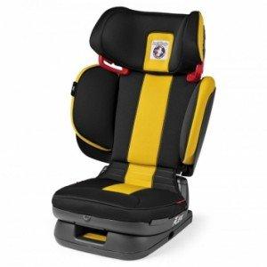 صندلی ماشین peg perego مدل Viaggio 2-3 Flex رنگ daytone