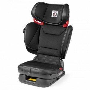 صندلی ماشین peg perego مدل Viaggio 2-3 Flex رنگ licorice