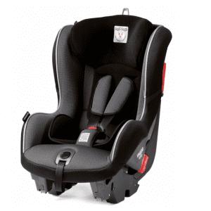 صندلی ماشین Peg Perego مدل Viaggio 1 Duo-Fix K رنگ black