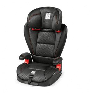صندلی ماشین peg perego مدل Viaggio 2-3 Surefix رنگ techno