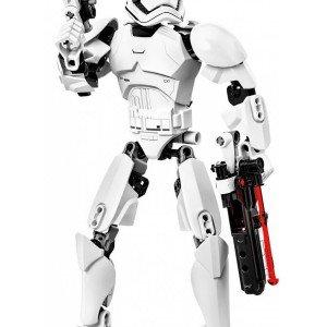لگو  First Order Stormtrooper lego کد  75114