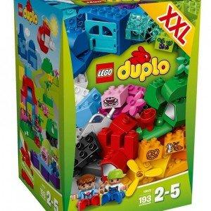 لگو Duplo Creative Box کد 10622