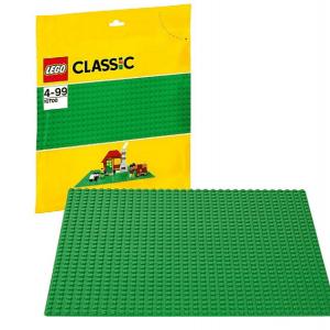 لگو Green Baseplate کد 10700