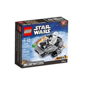 لگو First Order Snowspeeder legoکد 75126
