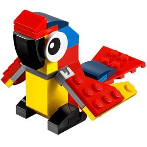 لگو  مدل  creator Parrot lego کد 30472
