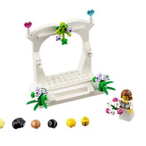 فروشگاه اسباب بازی لگو