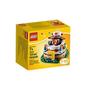 لگو  مدل Birthday Table Decoration lego کد 40153