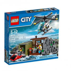 لگو  مدل Crooks Island lego کد 60131