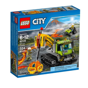 لگو  مدل Volcano Crawler legoکد 60122