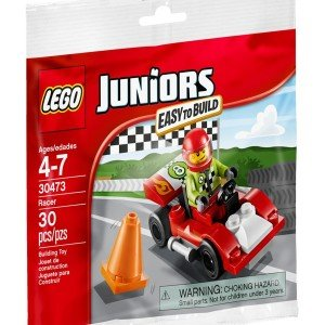 لگو  مدل Racer lego کد 30473