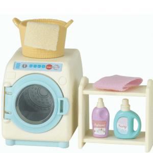 ماشین لباسشویی 5027 sylvanian families