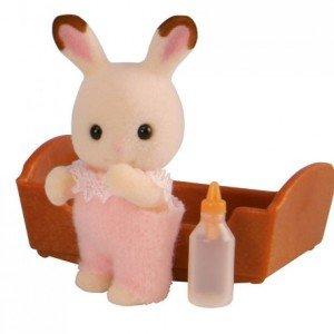 بچه خرگوش 5062 sylvanian families