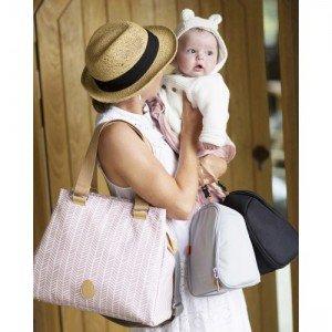 کیف لوازم نوزاد لاکچری