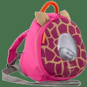 کیف لوازم نوزاد با غلاف pacapod مدل Changer Toy Pod 0202