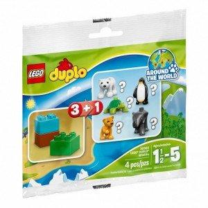 duplo random pack figures lego 30322
