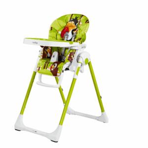 صندلی غذا peg perego مدل Prima Pappa zero3  طرح tucano