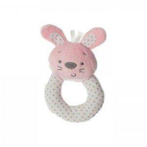خرگوش جغجغه ای پولیشی playgro کد 6985596