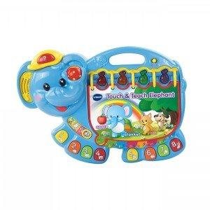 فیل موزيکال آموزشی  vtech کد 158003