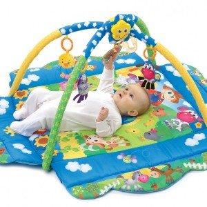 تشک بازی  کودک محافظ دار موزیکال playgro کد 182214