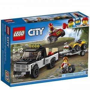 ATV Race Team  lego 60148